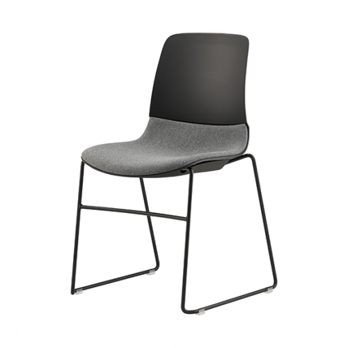 파트라 미카(MIKA) CAMK23U 회의 의자 적재 의자