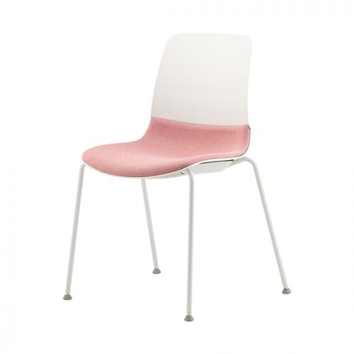 파트라 미카(MIKA) CAMK33U 회의 의자 적재 의자