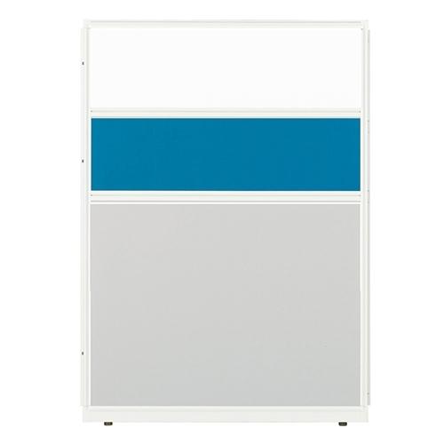 플랜맥스 30T 슬림파티션 그라스(3단)/ 상단유리 (높이1160 X 폭600~1800)
